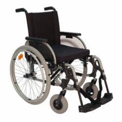 Инвалидная коляска стандарт